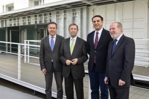 Sevilla refuerza su competitividad