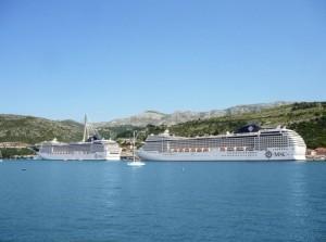 Vacaciones de Cruceros