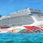 Norwegian Cruise Line colabora con el artista chino Tan Ping