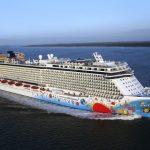 Norwegian Cruise Line, galardonada