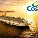 Costa Cruceros nombra nuevo director general para España y portugal