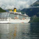 Naves de Esperanza y Costa Cruceros han firmado un acuerdo de colaboración
