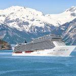 Norwegian Cruise incorpora nuevo barco para cruceros por Alaska