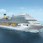 """Costa crucero presenta """"Scuole di Mestiere"""""""