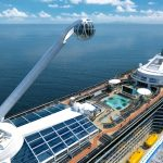 Record Guinness para Royal Caribbean