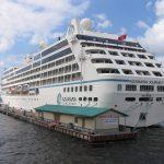 Quedate más, con Azamara Cruises
