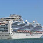 Nuevos cruceros para 2018 de Princess Cruises
