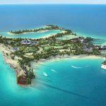 Ocean Cay Reserva Marina