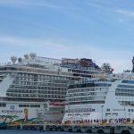 Norwegian Cruise Line y Oceania organizan su primer roadshow conjunto en España.