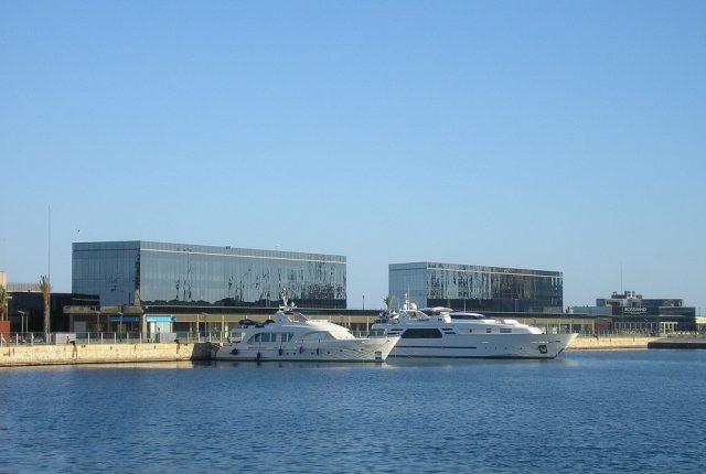 Port Tarragona