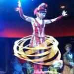 Norwegian Cruise Line amplía la experiencia de entretenimiento Cirque Dreams & Dinner®