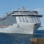 Princess Cruises, galardonada con el Premio Excellence a la mejor naviera Premium por tercer año consecutivo.