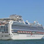 Princess Cruises anuncia sus nuevos cruceros para el 2018.